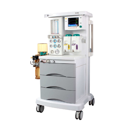 aparat anestezie 9100c