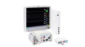 monitor functii vitale b850