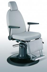 Belmont scaun de examinare orl
