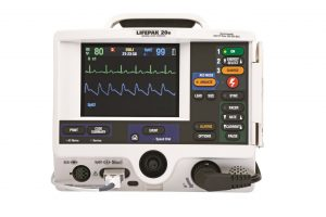 Defibrilator LP20E